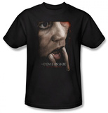 The Devil Inside - Poster T-shirts