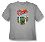 Toddler: The Bad News Bears - Vintage Shirts