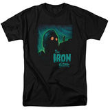 The Iron Giant - Look to the Stars T-shirts