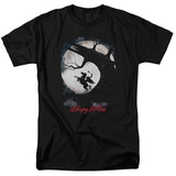 Sleepy Hollow - Poster T-Shirt
