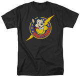 Mighty Mouse - Mighty Hero T-shirts