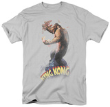 King Kong - Last Stand T-shirts