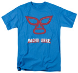 Nacho Libre - Mask T-Shirt