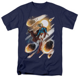 DC Comics New 52 - Supergirl #1 T-shirts
