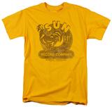 Sun Record T-shirts