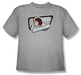 Toddler: Bueller's Day Off - Grace T-shirts
