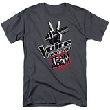 The Voice - Team Adam T-shirts