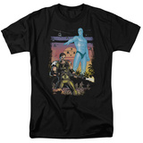 Watchmen - Winning the War T-shirts
