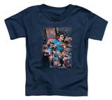 Toddler: DC Comics New 52 - Action Comics T-shirts