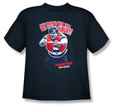 Toddler: Tommy Boy - Dinghy T-shirts
