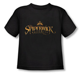 Toddler: The Spiderwick Chronicles - Logo T-Shirt