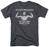 Muhammad Ali - Flexing T-Shirt