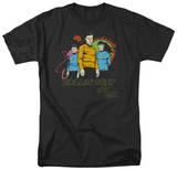Star Trek - Rollin' Deep Shirts