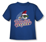 Toddler: Major League T-shirts