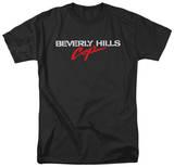 Beverly Hills Cop - Logo Bluser