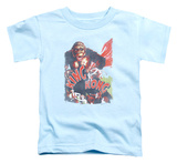 Toddler: King Kong - You Better Run T-shirts