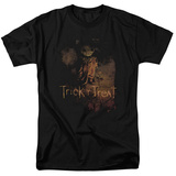 Trick 'R' Treat - Movie Poster T-Shirt