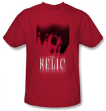 The Relic - Scream Shirts