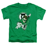 Toddler: Green Lantern - Ring First T-shirts