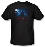 Paranormal Activity - Paranormal Poster Shirts