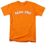 Semi Pro - Logo T-shirts