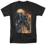 DC Comics New 52 - The Dark Knight 1 T-shirts