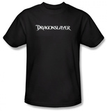 Dragonslayer - Logo T-shirts