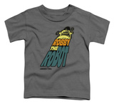 Toddler: Forbidden Planet - Robby the Robot T-shirts