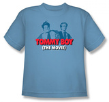 Toddler: Tommy Boy - Logo Shirts
