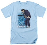 Elvis Presley - 35th Anniversary 3 T-shirts