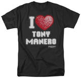 Saturday Night Fever - I Heart Tony T-shirts