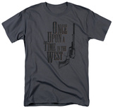 Once Upon a Time In The West - Gun Slinger Shirt
