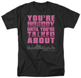 Gossip Girl - Youre Nobody T-Shirt