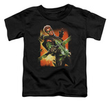 Toddler: DC Comics New 52 - Green Arrow #1 T-Shirts