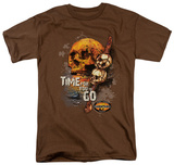 Survivor - Time to Go T-shirts