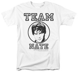 Gossip Girl - Team Nate T-Shirt