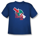 Toddler: Italian Job - Self Preservation Society T-shirts