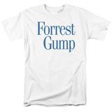 Forrest Gump - Logo Shirts