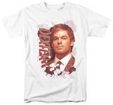 Dexter - Dexter Splatter T-shirts