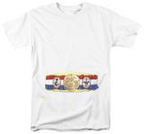 Rocky - Championship Belt T-shirts
