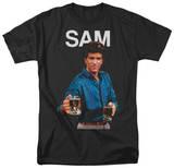 Cheers - Sam Shirts
