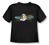Toddler: Speed Racer - Go Go Mach Five T-Shirt