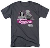 2 Broke Girls - Soft Touch T-shirts