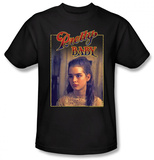 Pretty Baby - Poster T-shirts