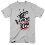 The Voice - Team Blake T-shirts