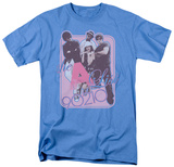Beverly Hills 90210 - The A List Shirts
