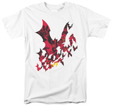 Batman - Broken City T-shirts