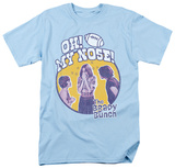 The Brady Bunch - My Nose! T-shirts