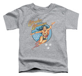 Toddler: Wonder Woman - Wonder Woman Vintage T-Shirt