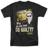 CSI Miami -So Guilty T-shirts